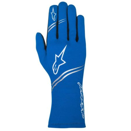 Alpinestars Tech 1 Start Race Glove 2018 blue