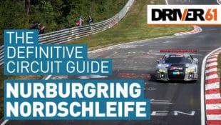 Nürburgring Nordschleife Circuit Guide