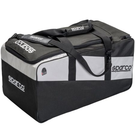 Sparco Trip 3 Race Kit Bag