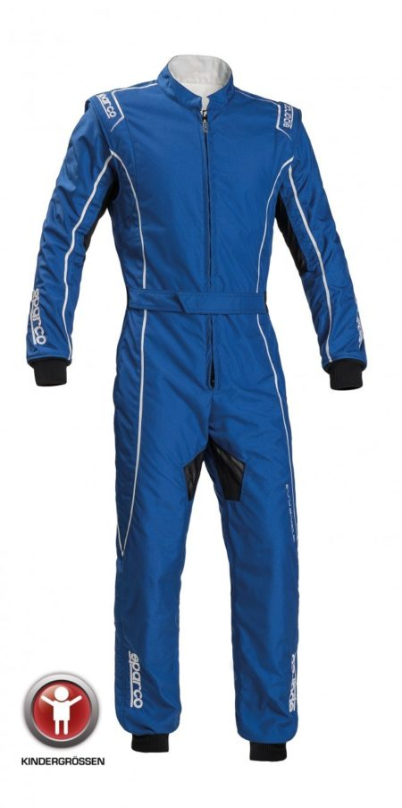 Sparco Groove KS-3 Kart Suit - Child Sizes
