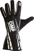 OMP Advanced Rainproof Kart Gloves