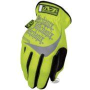Mechanix Fastfit Safety Mechanics Gloves