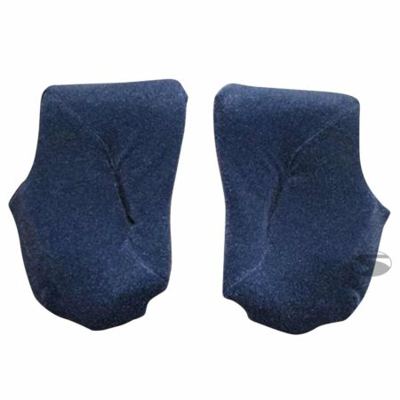 Arai Replacement Cheek Pads for CK-6 Helmet