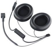 Bell Full Face Helmet Intercom Headset