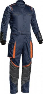Sparco MS-7 Mechanics Overalls
