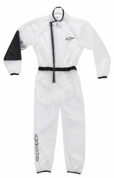 Alpinestars Kart Rain Suit (Adults & Kids Sizes)