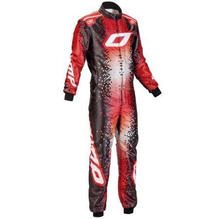 OMP KS-Art Kart Suit
