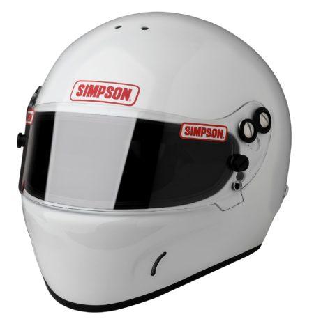 Simpson DR2 Helmet