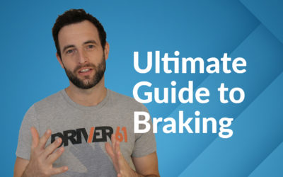 The Ultimate Guide to Braking
