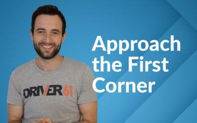 The First Corner: The Do's & Don'ts