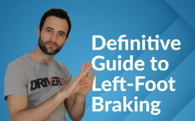 The Definitive Guide to Left Foot Braking