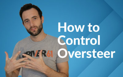 A Guide to Oversteer