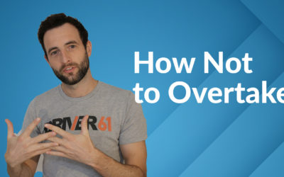 How Not to Overtake: Overtaking Tutorial