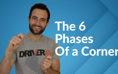 The 6 Phases of a Corner