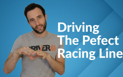 How to Drive the Perfect Racing Line