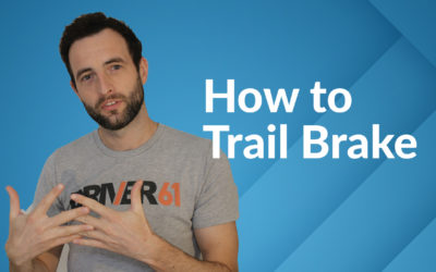 How to Trail Brake