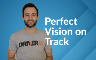 Improving Vision on Track