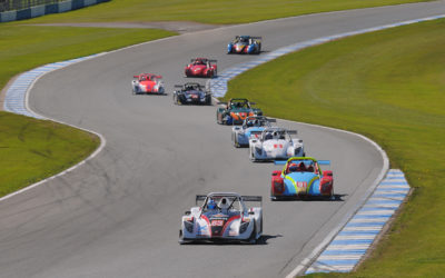 The Definitive Circuit Guide to Donington Park