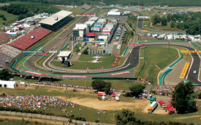 The Definitive Track Guide to Hungaroring Circuit