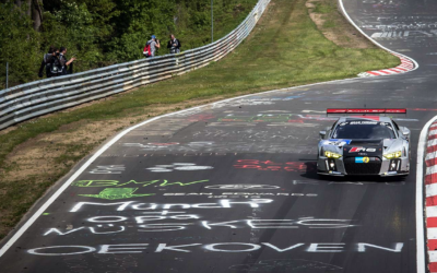 The Definitive Track Guide to the Nürburgring Nordschleife Circuit
