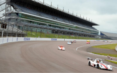 The Definitive Track Guide to the Rockingham ISSC Circuit