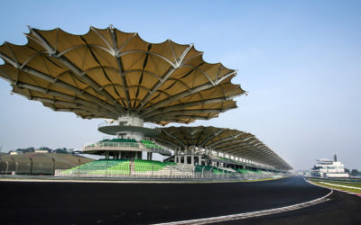 The Definitive Track Guide to Sepang International Circuit