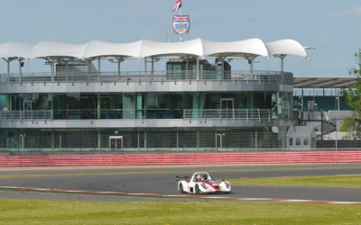 The Definitive Track Guide to Silverstone GP Circuit