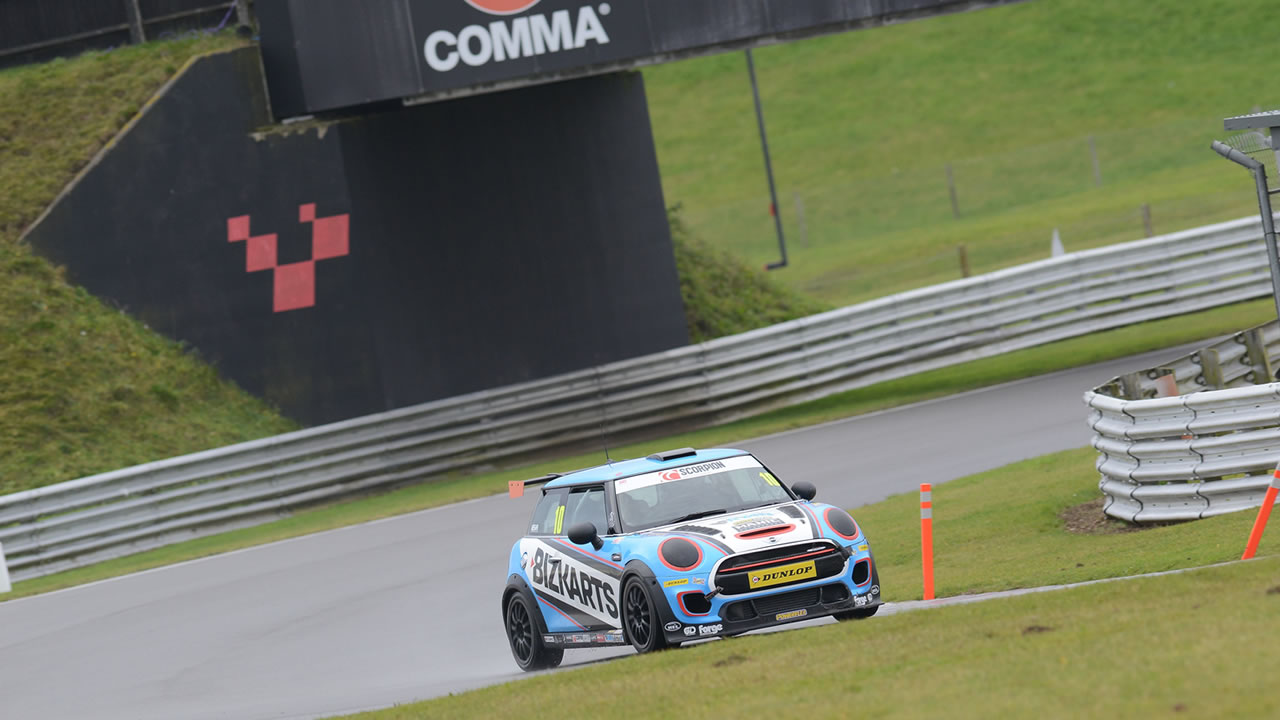 The Definitive Track Guide To The Snetterton 300 Circuit Driver61