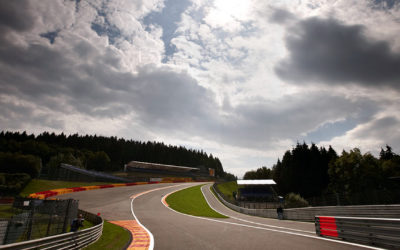 The Definitive Track Guide to the Spa Francorchamps Circuit