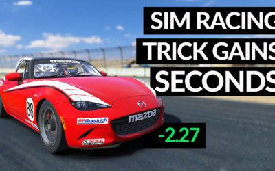 5 Reasons You Need to Trail Brake in Sim Racing