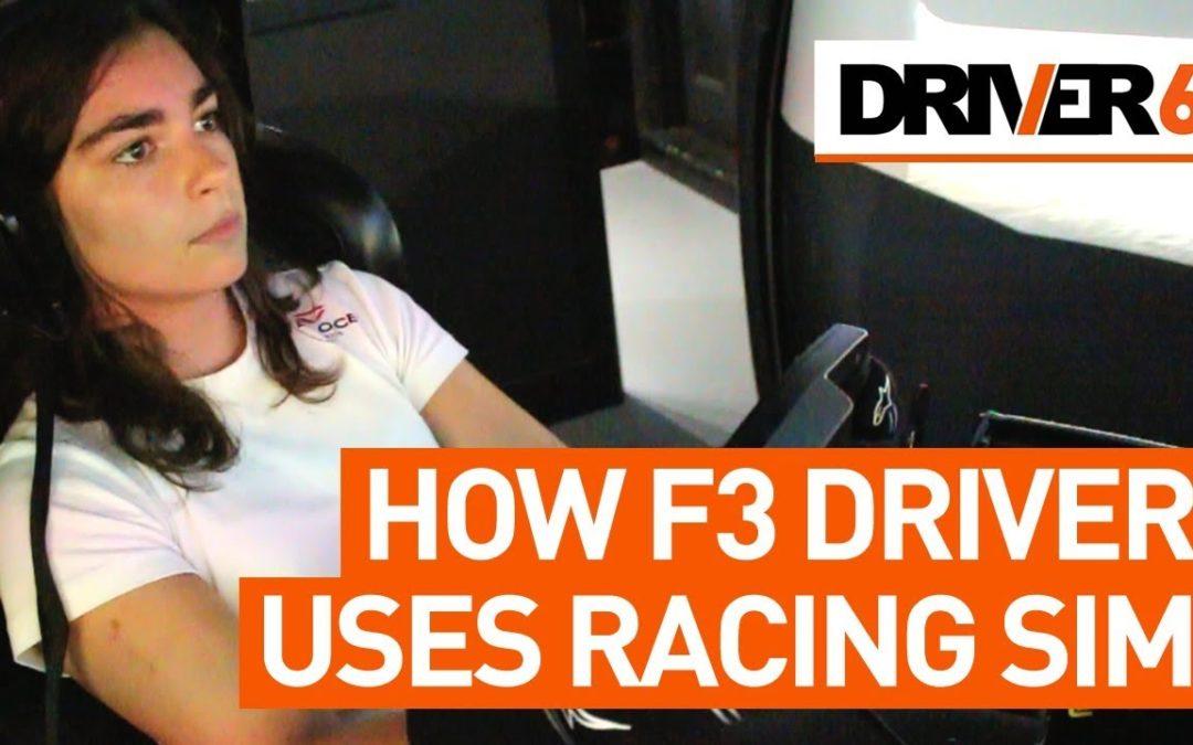 Sim Racing & F3 – How Jamie Chadwick Uses Simulators