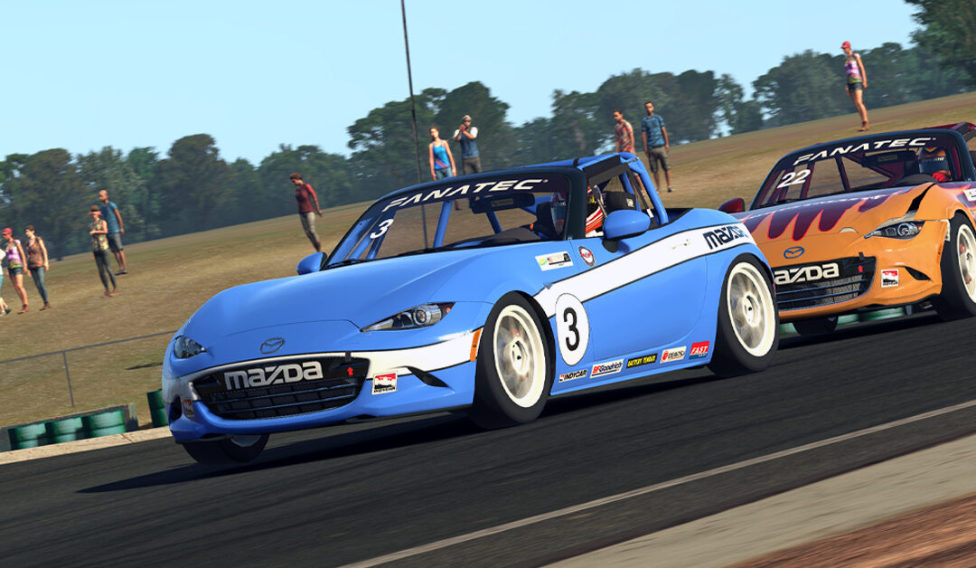 iRacing Setup: Find Seconds with this Sim Setup Guide