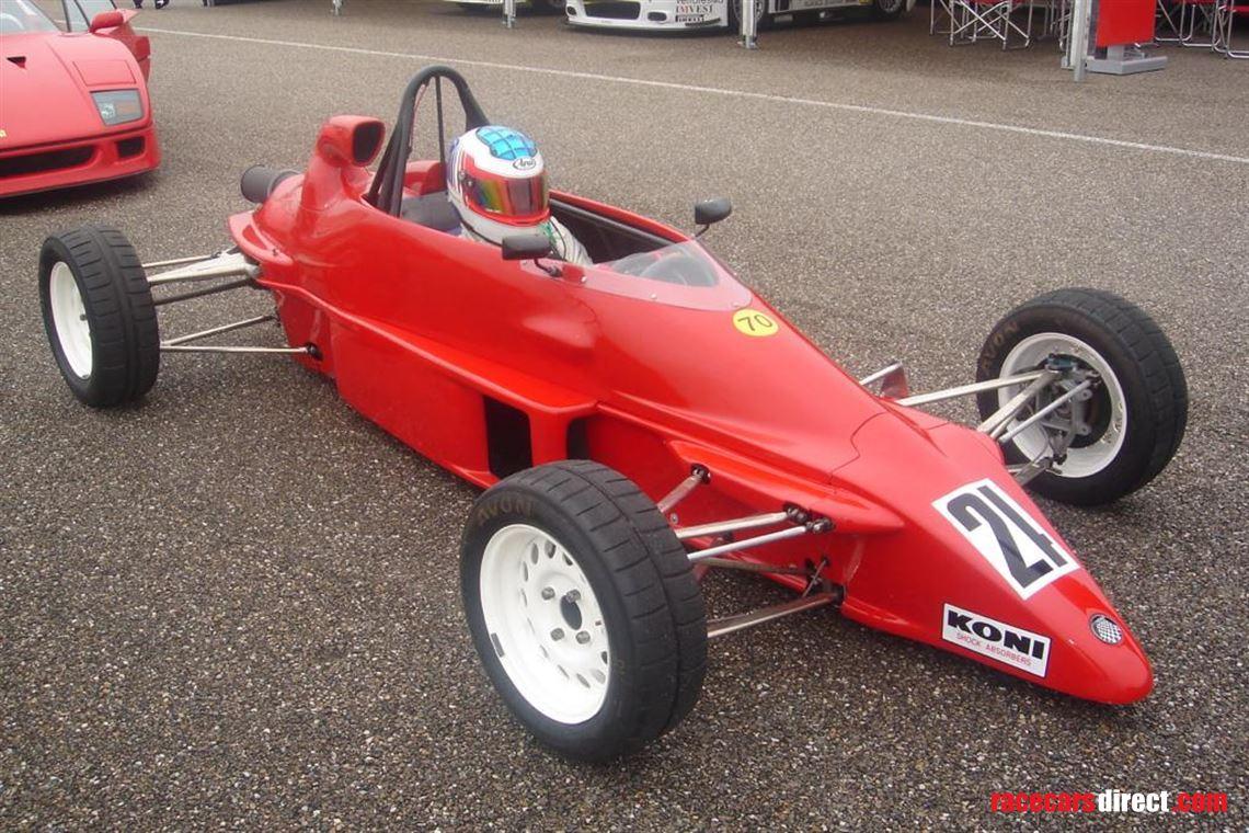 Formula Ford For Sale