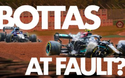 Was Bottas at Fault? The F1 Breakdown | Emilia Romana GP 2021