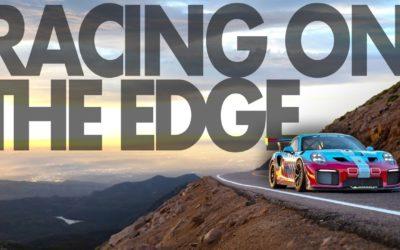The World's Toughest Racetrack