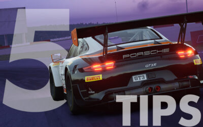 Assetto Corsa Competizione Top 5 Tips | How to Get Faster in ACC
