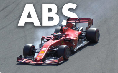 The Ultimate F1 2020 Braking Guide | How to Turn Off ABS | Improve Lap Times