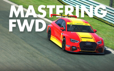 Sim Racing – Mastering FWD Cars
